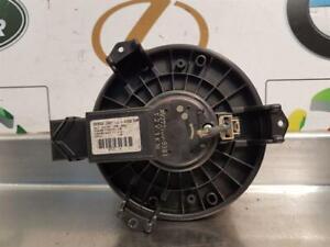 JAGUAR XF XF-S X250 XJ X351 HEATER BLOWER MOTOR FAN AV272700-5381