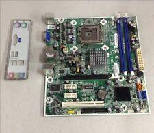 HP 517069-001 MS-7525 Mainboard Motherboard Socket 775 No RAM No CPU