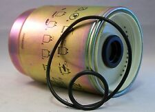 Baldwin BF9882 Fuel Filter - Chevy Chevrolet GMC 6.6L Turbo Diesel