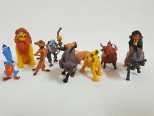 Lion King Cake Toppers / Figures