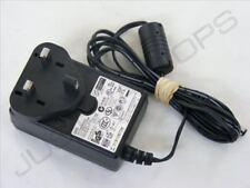 Genuine APD 12 V 2 A 24 W 5.5 Mm x 2.5 mm AC Adaptador Cargador de Fuente de alimentación PSU