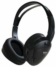 BOSS Audio HP12 Car Infrared Foldable Wireless Headphone For Use With All