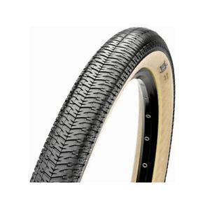 Maxxis DTH Folding Tyre - 26 x 2.30 - Skinwall