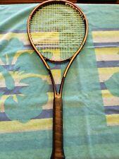 Head Graphene 360+ Gravity Pro Tennis Racket Tennis Racquet 4 3/8 Alex Zverev