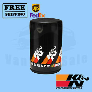 Oil Filter K&N fits Ford Cortina 1968-1970