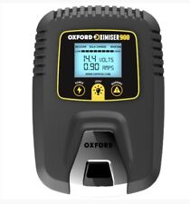 NEW Oxford Oximiser 900 Essential Battery Management Charger System EL570