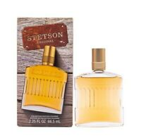 Stetson by Coty 2.25 oz Cologne for Men Brand New In Box