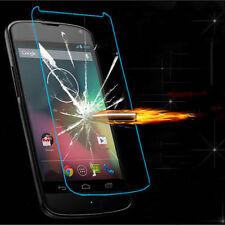 Premium Real Tempered Glass Film Screen Protector for LG Google Nexus 4 E960 SI