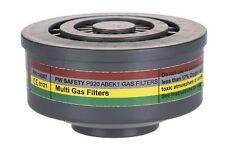 Portwest P920 ABEK1 gas filter(4 units)