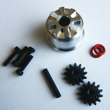 NEW LEM Traxxas Summit 1/10 Diff Cup Combo 7075 Aluminum Differential