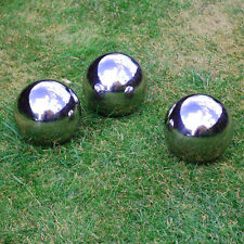 Stainless Steel Abstract Art Garden Ornaments