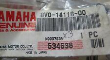 Oem Yamaha Snowmobile Carburetor Cap 8V0-14118-00 Nos (05C-2-2)