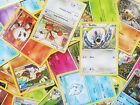 Bulk Lot 50 Pokemon Cards No Duplicates Newest Sets GUARANTEED Black Star Rares