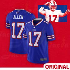 New Men's 2020 Buffalo Bills Josh Allen#17 Limited Stitched Jersey Gift