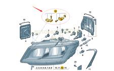 Genuine Headlight/lamp Bracket Repair Kit For Audi Q5 13-17 8R0998121A