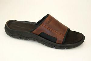 Timberland Roslindale Slide Sandals Slippers Men A1MRS