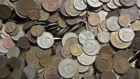 200 GRAMS USSR KOPEKS SOVIET RUSSIA COINS 1961-1991 VINTAGE CCCP COLD WAR LOT