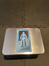Travis Scott Cactus Jack Fortnite Metal Lunch Box T-3500 Fortnite In Hand!