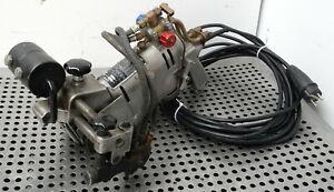KEBE Cadet YRK  Brennschneidmaschine 220 Volt  60 Watt  -used-