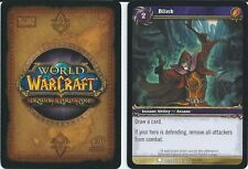 Buyer's Choice! You Pick 30 World of Warcraft CCG cards Complete Your Set