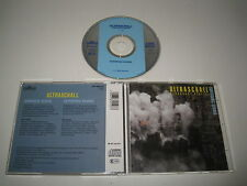 ULTRASCHALL/GERÄUSCHE DIGITAL SUPERSONIC SOUNDS(INTERCORD/INT 845.107)CD ALBUM