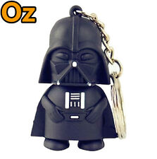 Darth Vader USB Stick, 32GB Star Wars Sith 3D USB Flash Drives WeirdLand