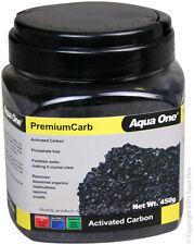 Aqua One AdvanceCarb 450g Premium Active Carbon for Aquarium & Pond Filters