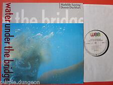 Mathilde Santing-Water Under the Bridge VINILE LP