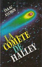 LA COMETE DE HALLEY / ISAAC ASIMOV / FRANCE LOISIRS