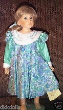 Madame Alexander 1993 Hope by German Doll Artist, Hildegarde Gunzel