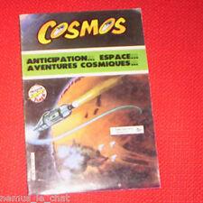 Artima / Arédit FLASH  COSMOS SERIE 2  N° 61  très bon état