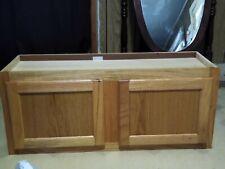 Bridge Cabinets 30x12