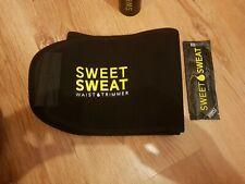 Sweet Sweat Pack  Stick & Sweet sweat belt