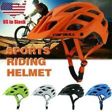CAIRBULL Bicycle Helmet MTB Road Cycling Mountain Bike Safety Helmet