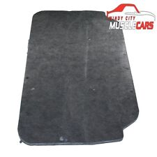 1968-69 Plymouth GTX & Roadrunner / Dodge Coronet Hood Insulation Pad with Clips