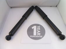 2 x Fiat 500 500C Rear Shock Absorber Damper Left / Right *PAIR* *NEW* 2007-On
