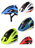 Men/Women Bicycle Cycling MTB Helmet Skate Mountain Bike Helmet Detachable Visor