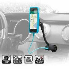 SCOSCHE CAR MAGNETIC MOUNT USB CHARGER PHONE HOLDER iPhone iPod Samsung LG GPS