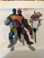 Mattel MOTU Two-Bad 200x Loose Complete Masters of the Universe He-Man Figure
