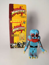 Medicom Universal Monsters METALUNA MUTANT KUBRICK Series 2 Figure