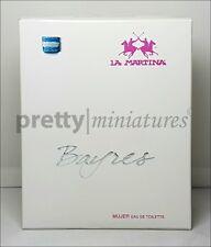ღ Bayres - La Martina - OVP EDT 100ml