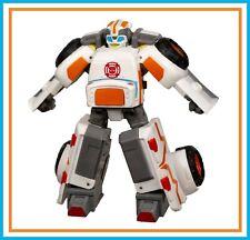 Transformers _ Playskool Heroes _ Medix the Doc Bot  _ * Must See *