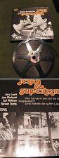 Super 8mm Film-Slapstik-Comedy:Jerry Lewis der Supermann-UFA/ATB Tonfilm