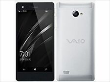 VAIO Phone Biz Windows 10 Mobile VPB0511S SIM smart phone f/s #tracking