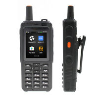 4G Network radio Unlock 4G-7S+ Android 6.0 Walkie Talkie 4g-n40 Zello Real-PTT