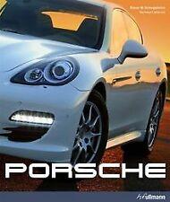Porsche von Rainer W. Schlegelmilch, Hartmut Lehbrink | Buch | Zustand sehr gut