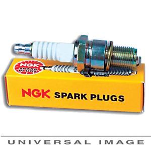 Nickel Plated Spark Plug~2014 John Deere RSX850i Trail NGK Spark Plugs CR7EKB
