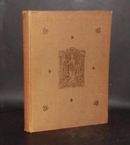 1892 ALBUM OF THE SCOTTISH ARTIST'S CLUB 60 SUPERB PLATES Scarce