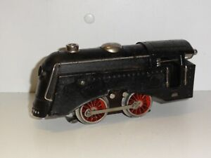 Locomotive vapeur 020 électrique locotender  fabrication PAYA échelle 0