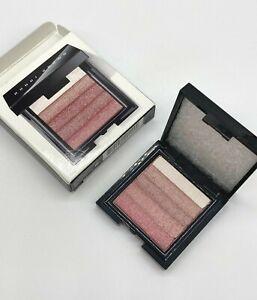 Bobbi Brown Mini Shimmer Brick Compact ~ ROSE ~ .14oz/4g ~ Authentic ~ NEW